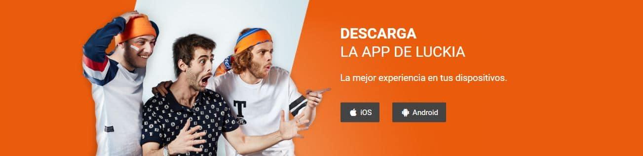 app luckia