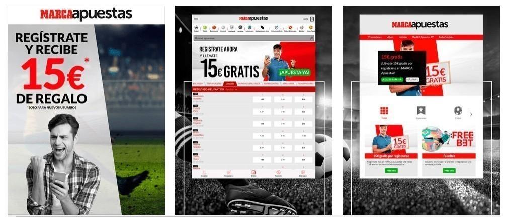 app marcaapuestas.es