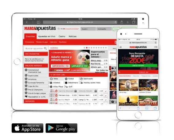 app de marca apuestas