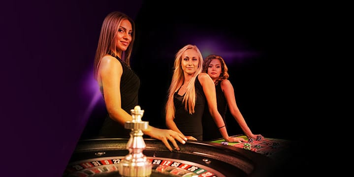 casino en vivo luckia