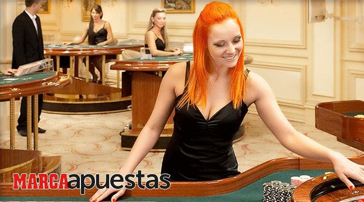 live casino marca apuestas