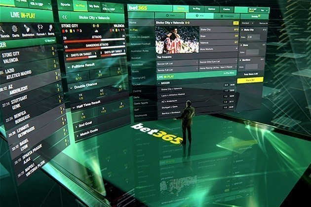 oferta deportes bet 365