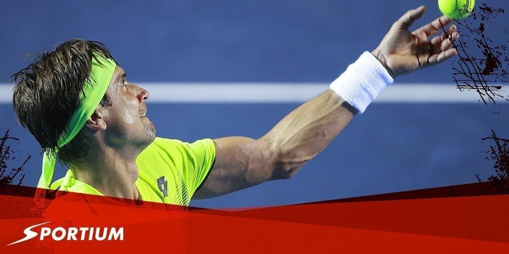 sportium tenis