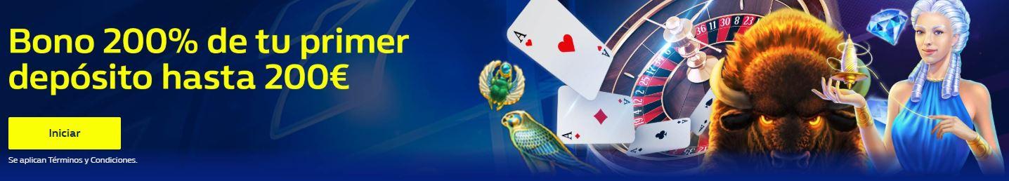 William Hill Bono de casino