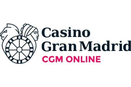 Código Promocional Casino Gran Madrid Online: Hasta 100€ bono