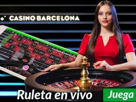Código promocional Casino Barcelona 2020: 15GRATIS