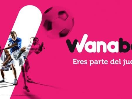 Código promocional Wanabet España 2020
